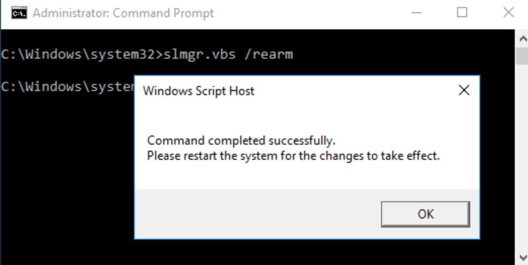 Лицензия виндовс 10 истекает что делать. Как убрать «Срок действия вашей лицензии Windows 10 истекает»